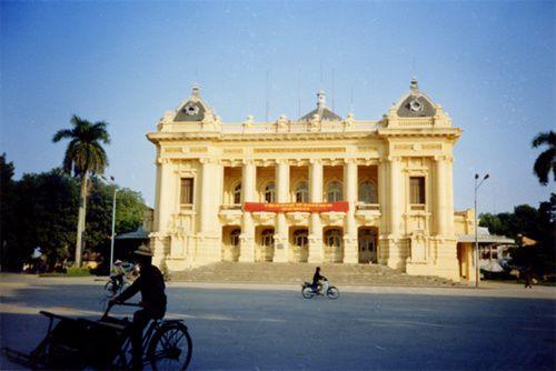 Opéra d'Hanoï