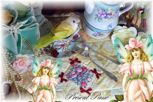 shabby romantic 14