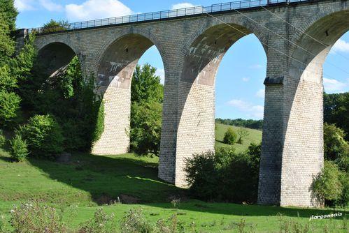 Viaduc d'Arietal