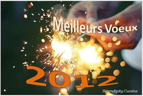 Voeux 2012
