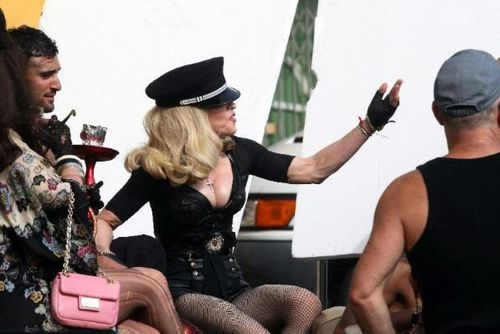 20120618-pictures-madonna-turn-up-the-radio-set-20
