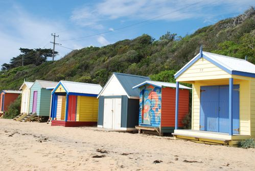 Mornington-Peninsula bathingboxes