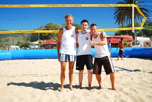 Beach volley 146