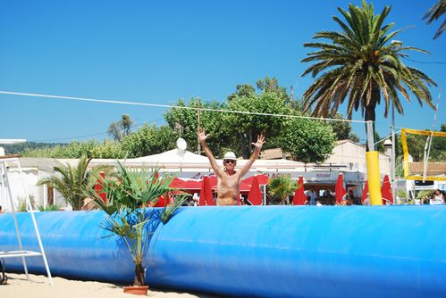 Beach volley 150