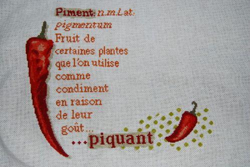 LLP Piment 26