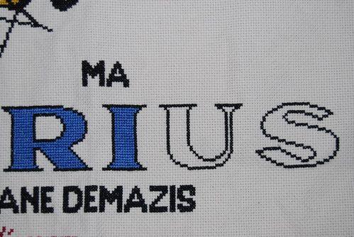 Marius 3095