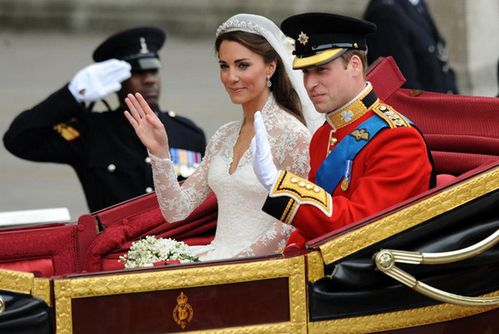 kate-middleton-prince-william-parade