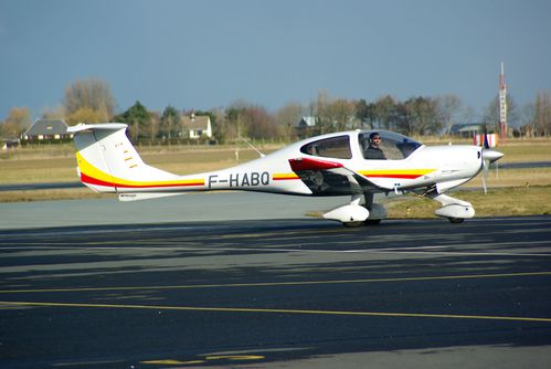 diamond DA40 diamond star F HABQ