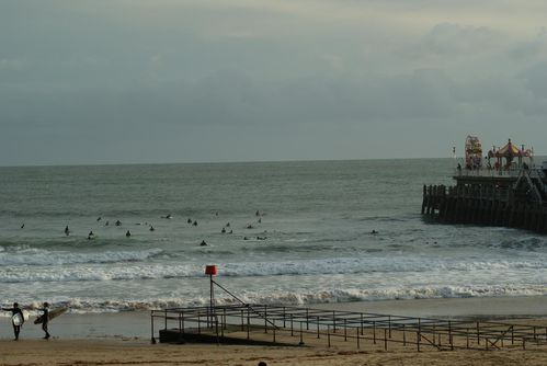 surf at bournemouth