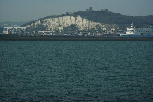 Port de Douvres