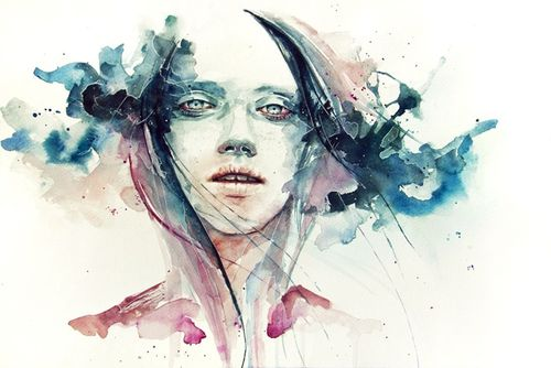 figurative-watercolor-paintings-by-silvia-pelissero-05