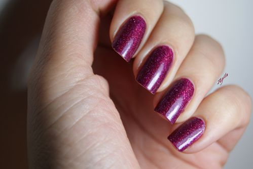 OPI DS Extravagance 1