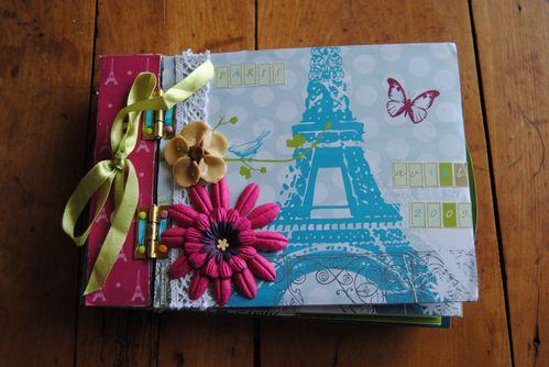 Album Paris 021