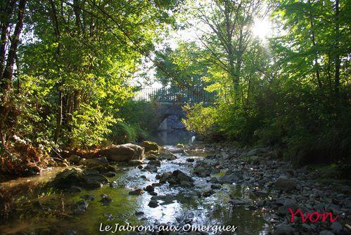 01 2012-Janvier Les Omergues