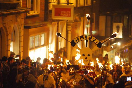 Guy Fawkes Night Celebrations (8) - geograph.org.uk - 15702