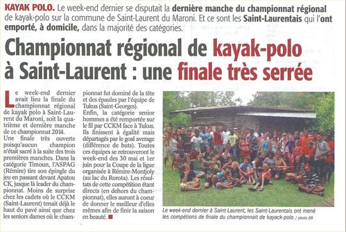 2014 05 16 Article FG kayak-polo SLM