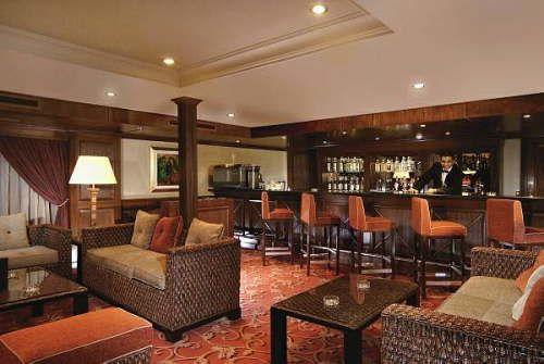 db MS Crown Jubilee Nile Cruise bar7