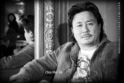 Min-sik Choi - Picture Colection