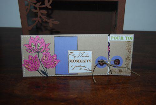 cadeaux entre amis bonne retraite une carte pour porte cd pour des ma vie de bricolo. Black Bedroom Furniture Sets. Home Design Ideas