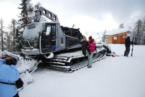 Vacances Ski 173