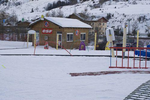 Vacances Ski 218