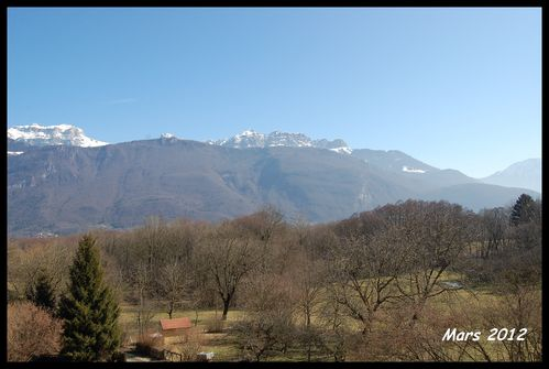 annecy mars 2012