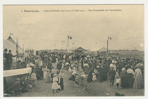 Aviation Fête de 1910 (6)