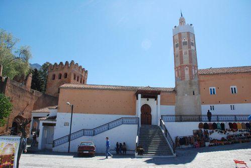 Maroc-12 8021