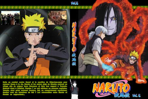Telecharger Naruto Shippuden Vostfr Divinghost