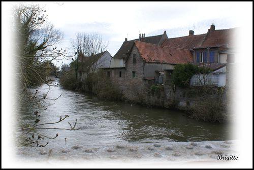 Au Pont Neuf