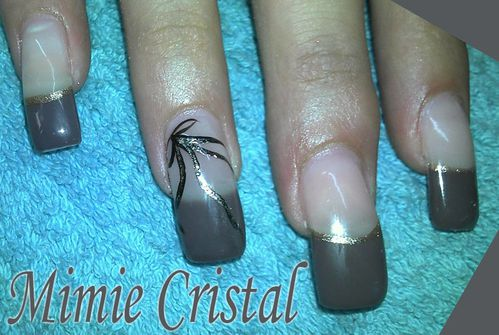 cliente french taupe