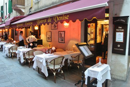 bistrot venise out