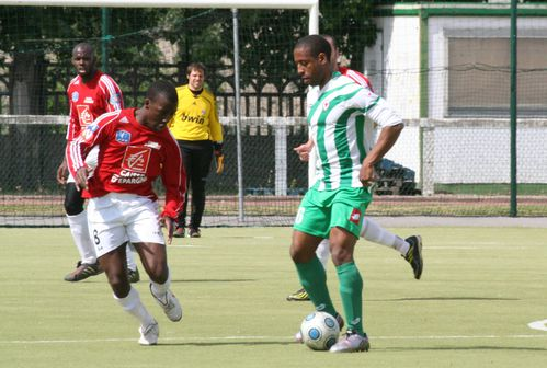 Garenne Colombes - Red Star 006