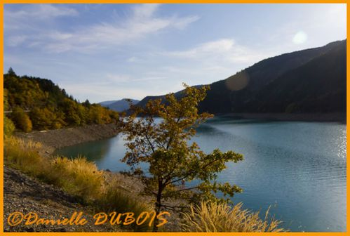 Lac Castillon octobre 2011-02