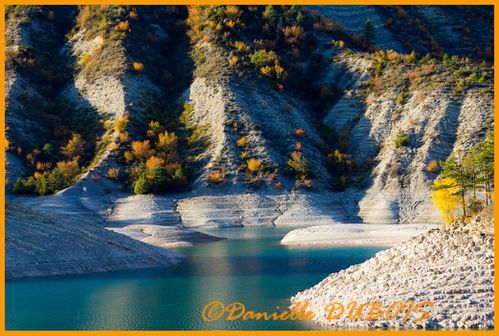 Lac Castillon octobre 2011-07