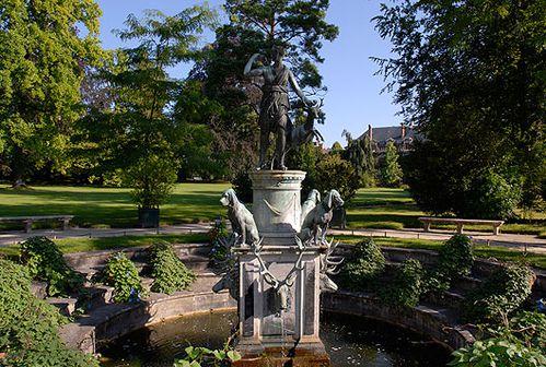 diane jardin fontainebleau