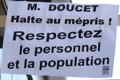 mepris Doucet