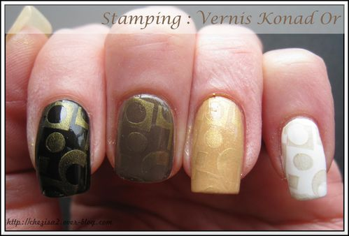 Test stamping Or (1)