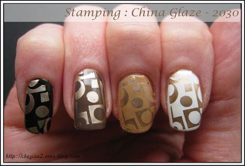Test stamping Or (2)