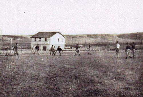 Match de foot. à DREA (17)