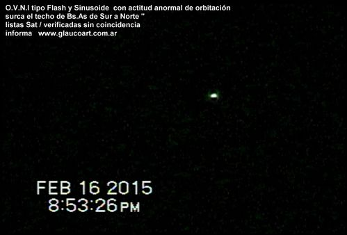 FLASH UFO 16FEB15 II
