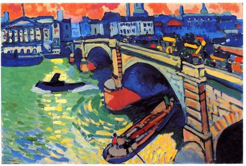 derain london bridge 1906