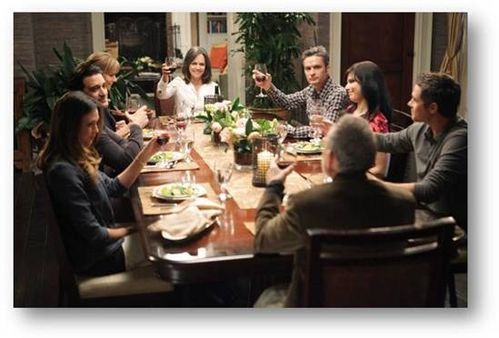 Brothers & Sisters saison 5