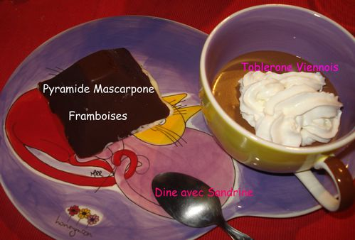 Pyramides Mascarpone Framboises 6 + Toblerone vien-copie-1