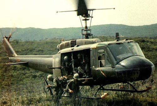 uh 1bell