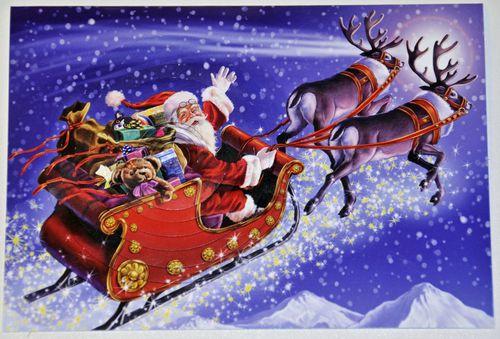 Image père Noël bis