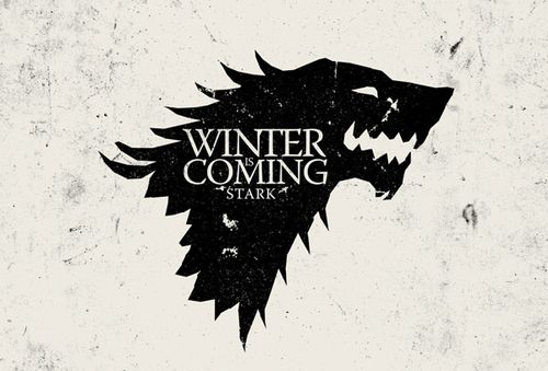 maison Stark-game-of-thrones-