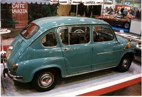 std 1965 seat 800