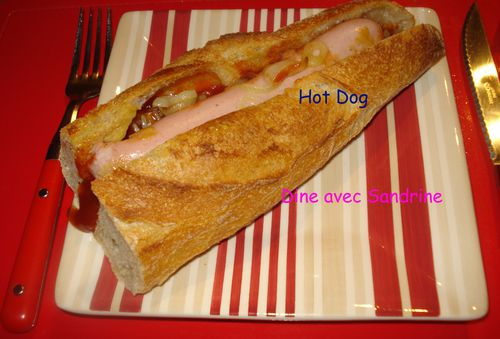 Hot Dogs 5
