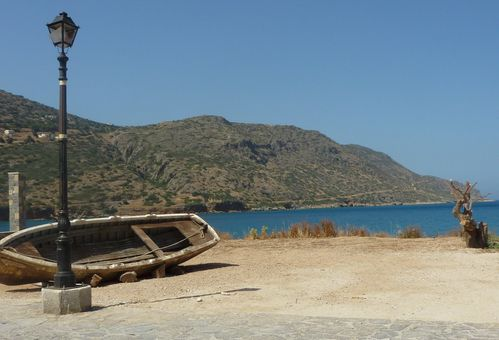 vue port spinalonga